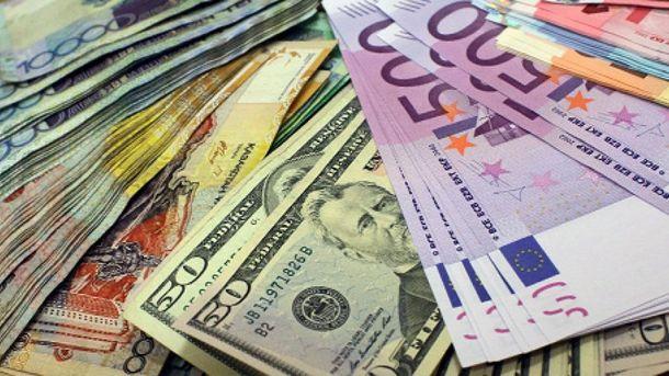 Готівковий курс валют 30 червня в Україні
