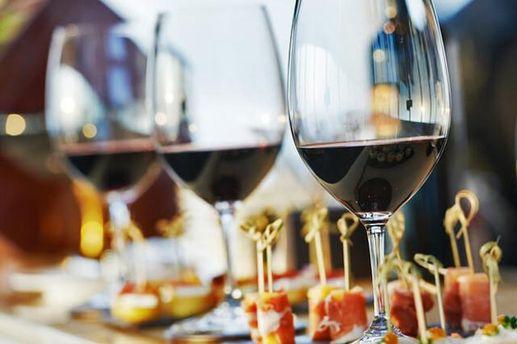 5 самых распространенных ошибок при выбора вина в ресторане