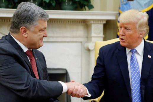 У Трампа есть возможность вооружить Украину