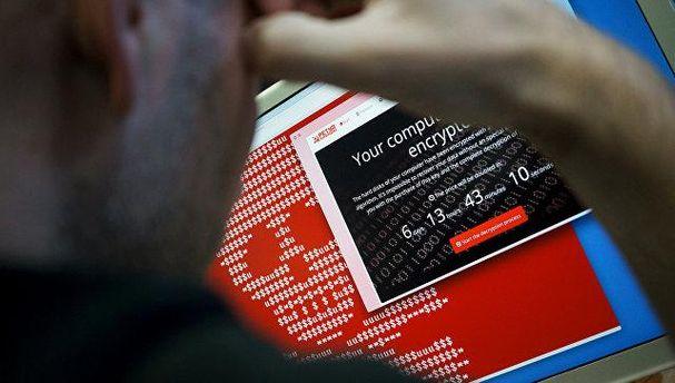 Вирус Petya.A – это только начало массовых кибератак в мире