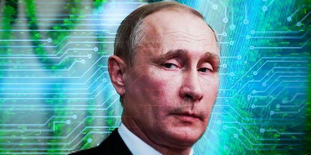 Атака Petya A: непрямі докази вказують на Путіна
