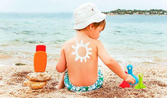 Як вибирати сонцезахисний крем?