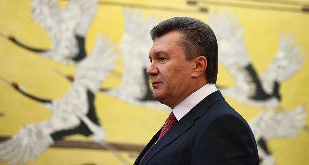 Генеральная прокуратура  Украины объявила новые подозрения Януковичу икомпании