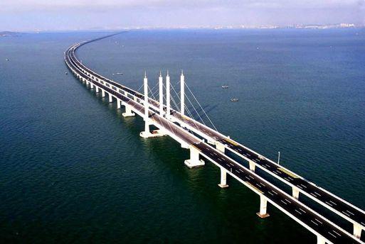 Украина считает убытки вдальнейшем от возведения Крымского моста