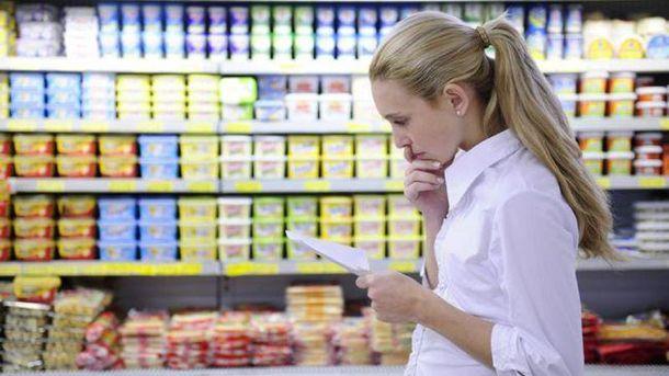С 1 июля в Украине отменяется государственное регулирование цен на продукты питания