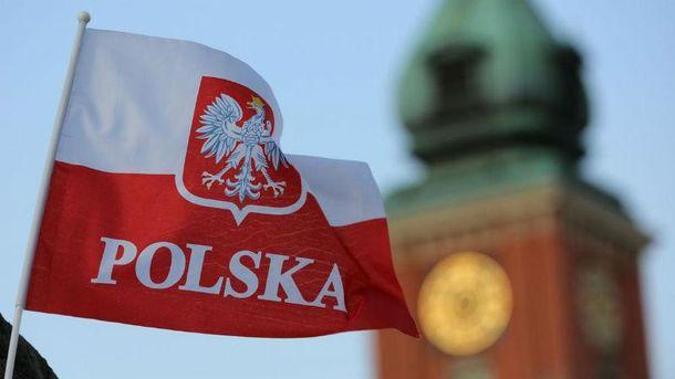 Робота в Польше