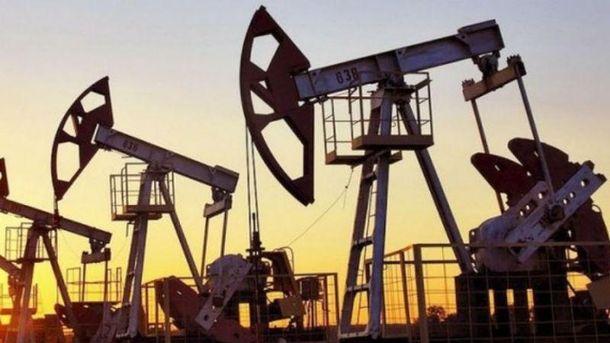 Украиной заинтересовались нефтяные компании