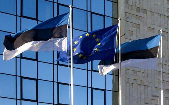 Раду Європи очолила Естонія
