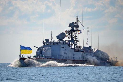 Андрей Парубий убежден, что украинские моряки вернутся оккупированный Крым Украине.