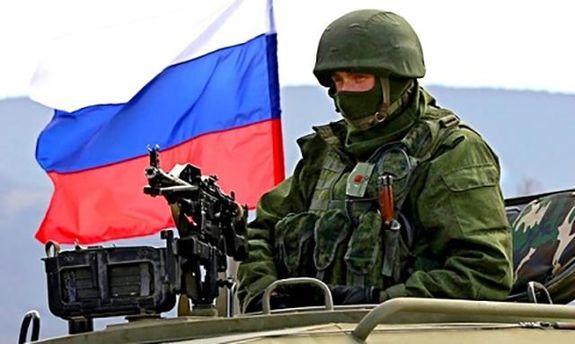 В Крыму российские военные строят свою инфраструктуру