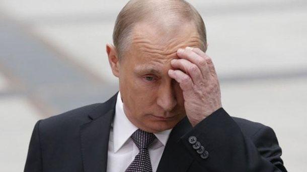 Война в Украине – катастрофа для России