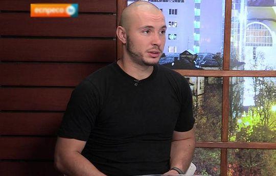 Маркив схвачен  вИталии из-за свидетельств французского корреспондента ,— МВД Украины