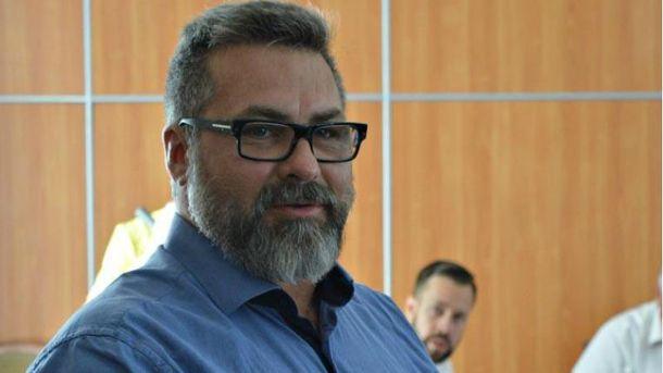 Бывший украинский продюсер Игорь Гончаренко стал заммэра Феодосии