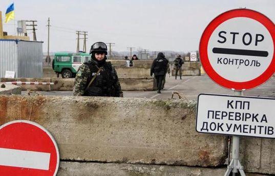 Визовый режим Украины с Россией поддержал Омелян