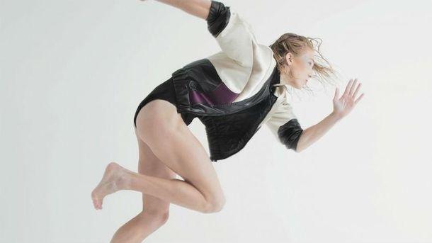 Легкоатлетка Аліна Шух