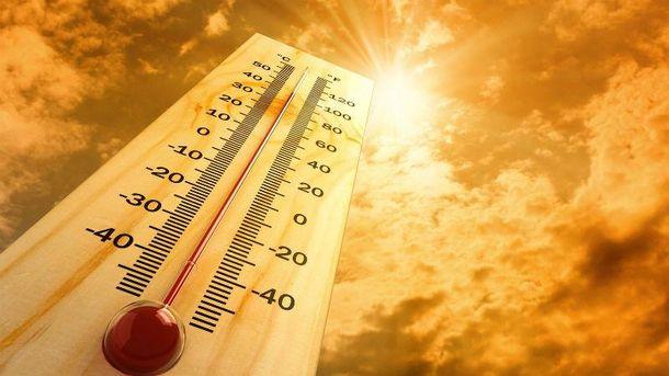 Смертельная жара в Болгарии