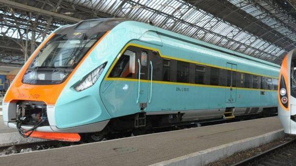 Укрзализныця запустила онлайн-продажу билетов на международный поезд в Польшу