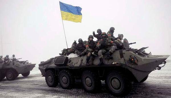 На Донбасі загинули 120 українських військових.