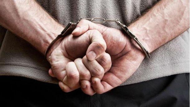 Затримали впливового  кримінального авторитета