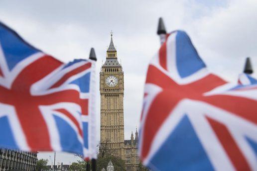 Посол Великобритании выступает за упрощение визового режима с Украиной