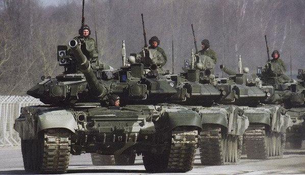 Новая угроза для Украины от РФ