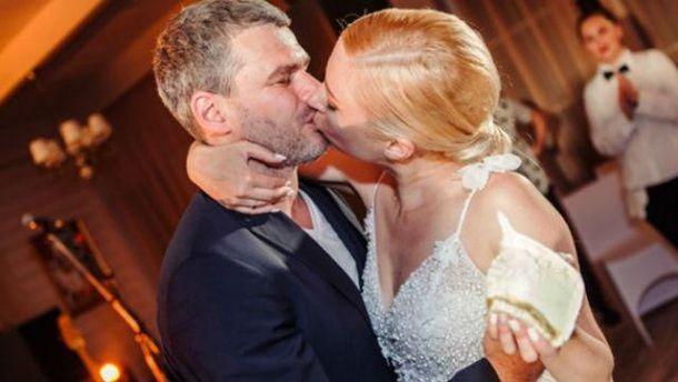 Свадьба Матвиенко и Мирзояна