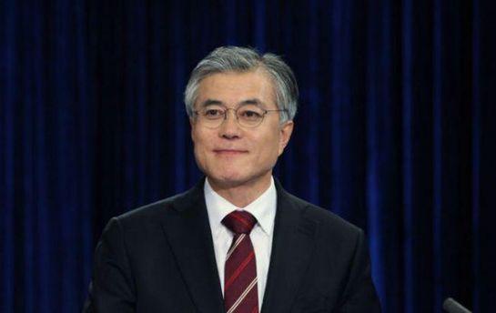 Президент Южной Кореи  дал КНДР последний шанс