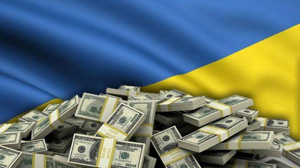 МВФ отложил следующий транш для государства Украины  из-за земельной реформы