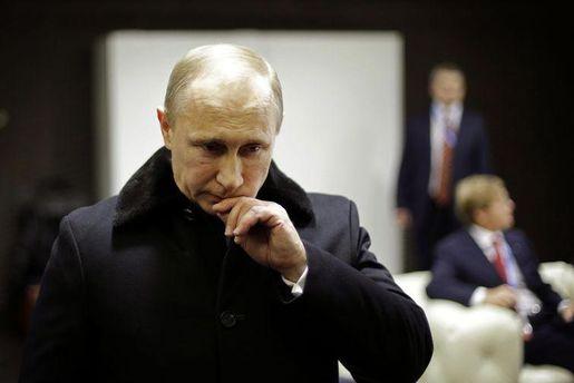 Путин может обсудить сТрампом Сирию, государство Украину идвусторонние отношения— Ушаков
