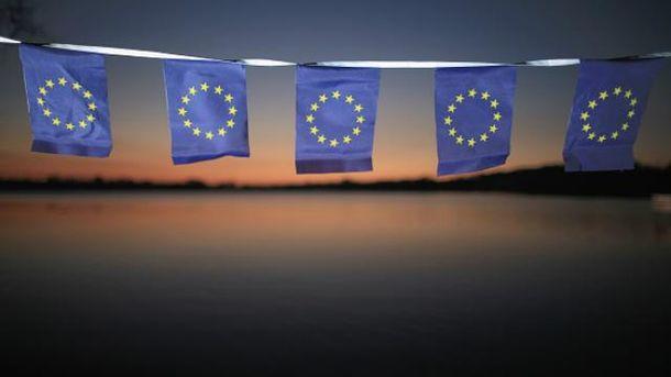 Границу с ЕС будем пересекать по-новому