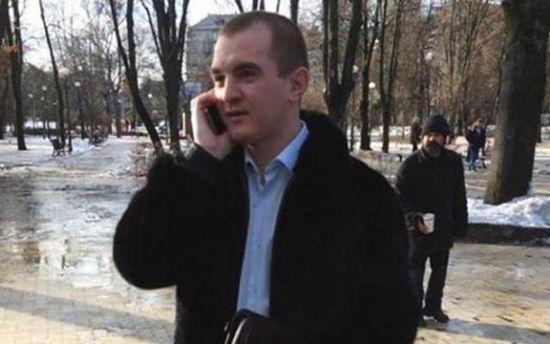 В Києві засуджено депутата Матвія Євсеєнка на 6 років позбавлення волі