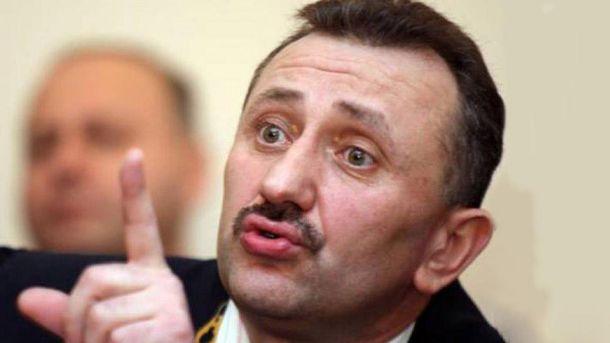 Игорь Зварыч