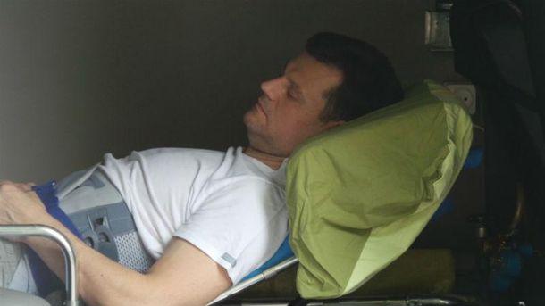 Фигуранта «газовой схемы» арестовали сзалогом в50 млн грн