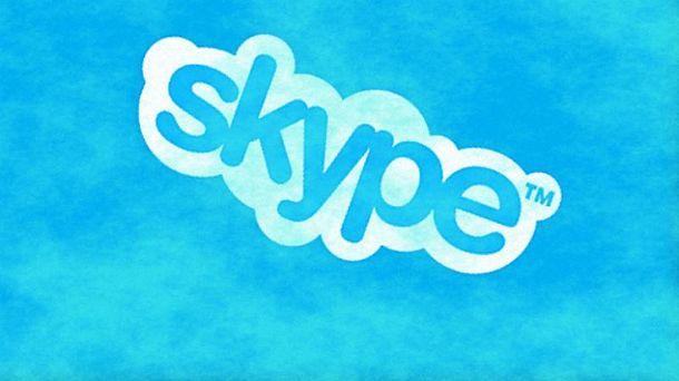 Програми зі  Skype