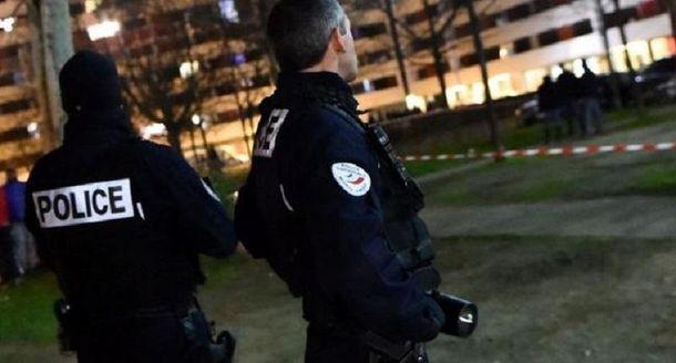 На півдні Франції мотоциклісти обстріляли людей