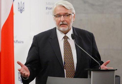 Польша грозит остановить движение Украины вЕС из-за Бандеры