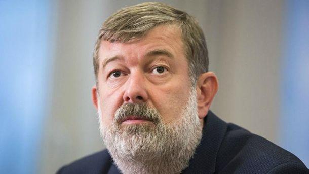 Вячеслав Мальцев уехал из России