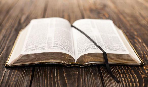 Мін'юст Росії прирівняв читання Біблії до мітингу