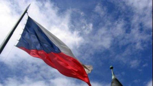 Чешского депутата не пустили в Украину