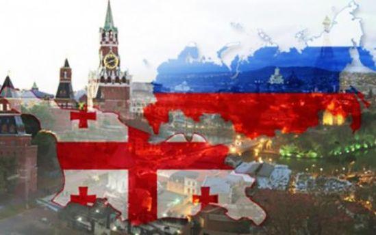 Росія надалі порушує територіальну цілісність Грузії