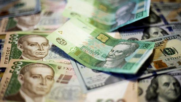 Курс валют НБУ на 5 июля