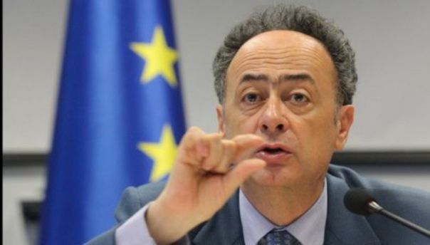 В EC  потребовали срочно реформировать СБУ