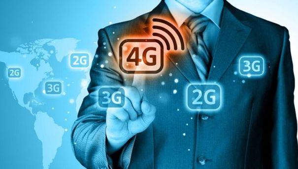 4G в Україні