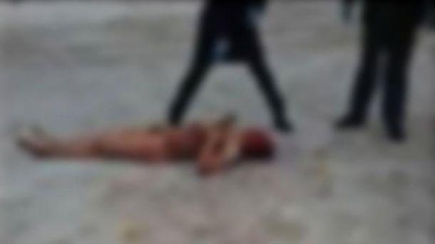 Под Харьковом задержаны злоумышленники, которые досмерти запытали мужчину