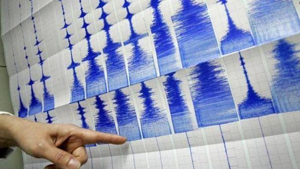 Землетрясение у берегов Чили (Иллюстративное фото)