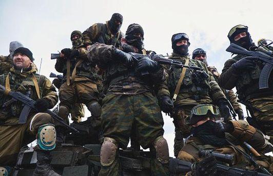 Боевики грабят жителей Донбасса