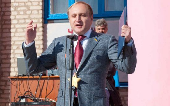 Суд лишил Артема Пшонку охотничьих угодий на Киевщине