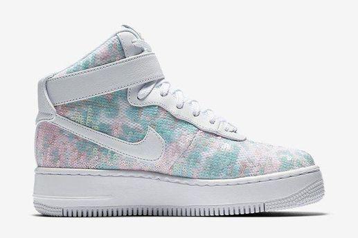 Кросівки від Nike
