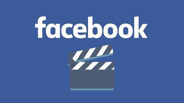 Facebook запускает сериалы