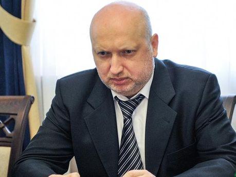 Турчинов поговорил с Мингарелли о деоккупации Донбасса